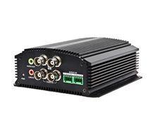 现货海康威视DS-6701HW 8路WD1全高清网络视频服务器批发
