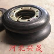 LA型轮胎联轴器图片