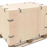 优惠供应商 包装木箱设计 卡扣箱厂家价格