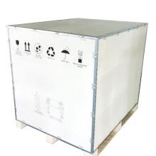 供应四川成都扣件包装箱无丁箱钢边箱制作托盘出售制造厂家图片