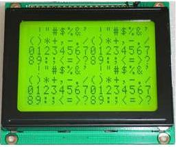 液晶模块12864F112864液晶模块