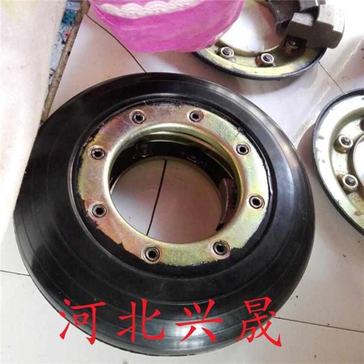 厂家直销各种轮胎联轴器