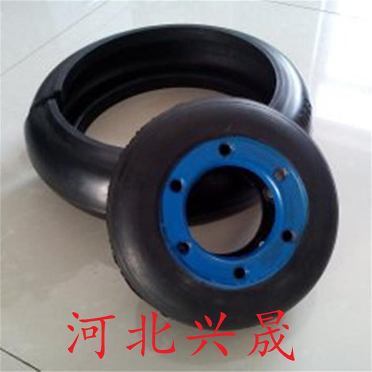 厂家销售轮胎联轴器LB型橡胶轮胎环
