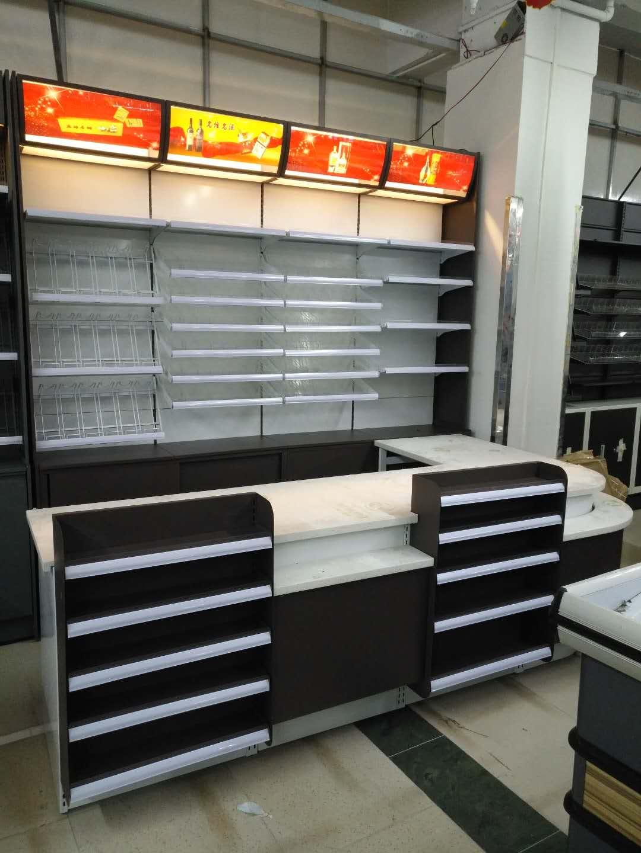 生产收银台,款式新颖,质量保证