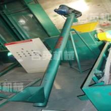 山东废旧杂胶磨粉机的工作原理解说图片