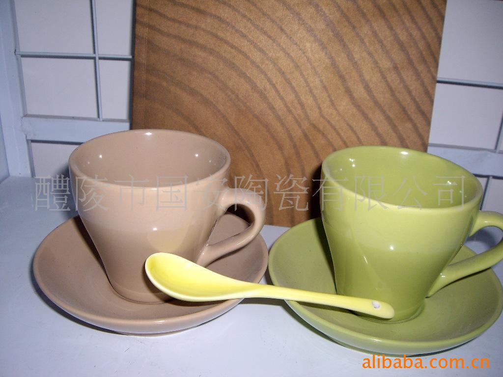 咖啡杯  咖啡杯订制  礼品杯