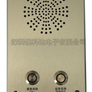IP对讲终端SV-6002D图片