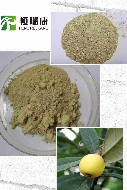 批发熊果酸 熊果酸价格 熊果酸厂家 熊果酸供应商 枇杷叶提取物