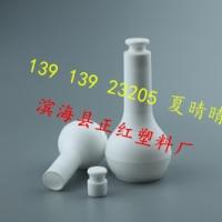 聚四氟乙烯容量瓶100mm耐腐蚀