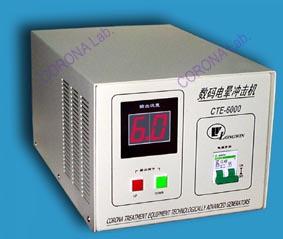 CTE-6000F数码电晕处理机