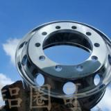 供应商用车锻造铝合金轮毂 商用车锻造铝合金轮毂1139