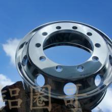 供应商用车锻造铝合金轮毂 商用车锻造铝合金轮毂1139批发