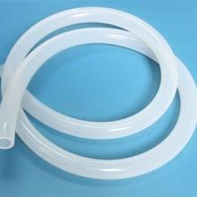 橡塑制品医用硅胶管医疗铂金硫化硅橡胶软管透食品级明硅胶管