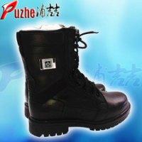 电热鞋加热棉靴防寒电热靴厂家河南浦喆