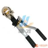 玉环液压钳 HT-300铝制快速液压钳 铜铝端子液压压线钳