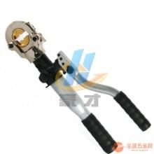 玉环液压钳 HT-300铝制快速液压钳 铜铝端子液压压线钳批发