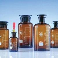 供应中卫实验耗材棕色小口瓶厂家、中卫实验耗材棕大口瓶直销、西安实验耗材棕小口瓶供应