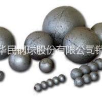 山东华民球磨机合金铸造钢球