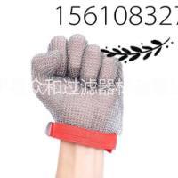 不锈钢防割手套生产厂家