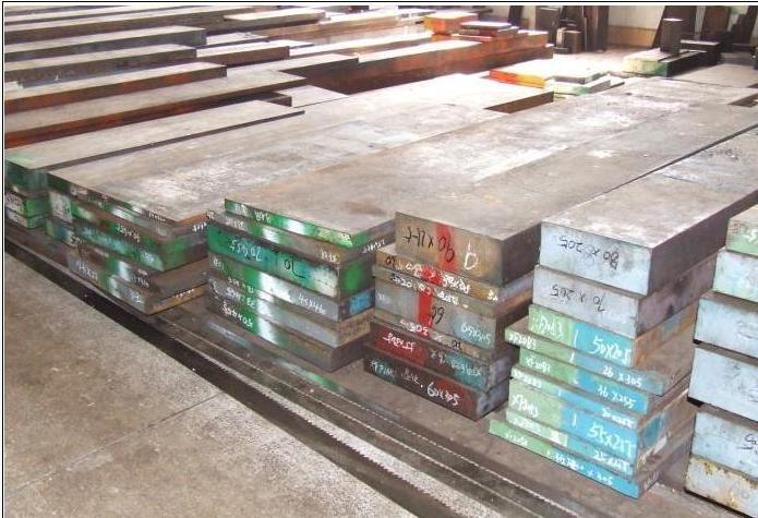 40CrMo合金结构钢 40CrMo模具材料 40CrMo圆钢