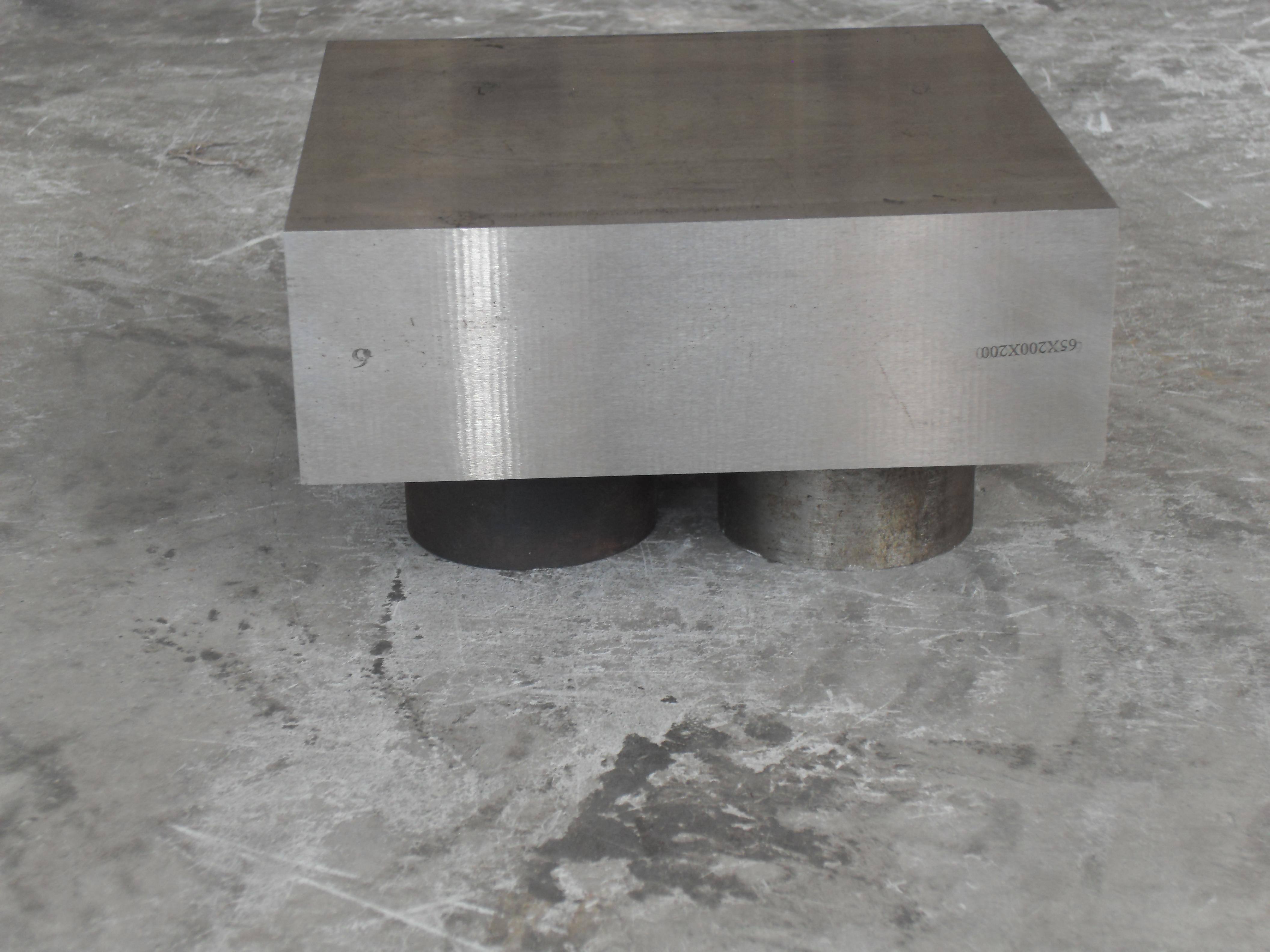 42CrMo合金结构钢 42CrMo模具材料热处理