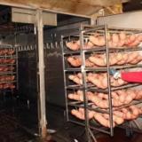 肠类制品工艺流程全套生产设备厂家 肠类制品全套生产设备价格