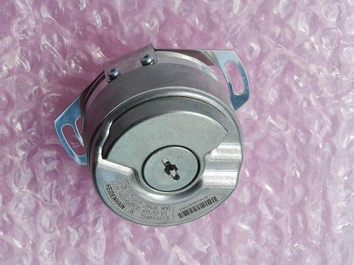 312215-05优势供应海德汉实心轴大孔径编码器