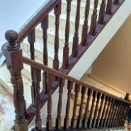 护栏楼梯扶手图片