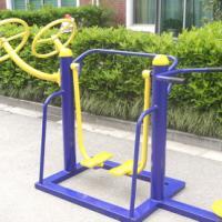 运动器材健身