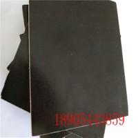 济南建筑覆膜板防水耐用建筑覆膜板大板可反复使用博汇胶合板