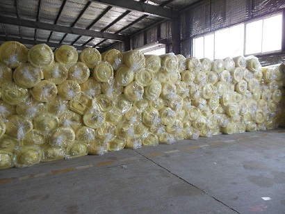 吸音玻璃棉彩钢大棚保温棉 屋顶隔热防火岩棉