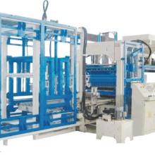 供应全自动液压大型空心砖机设备 空心砖生产线价格图片