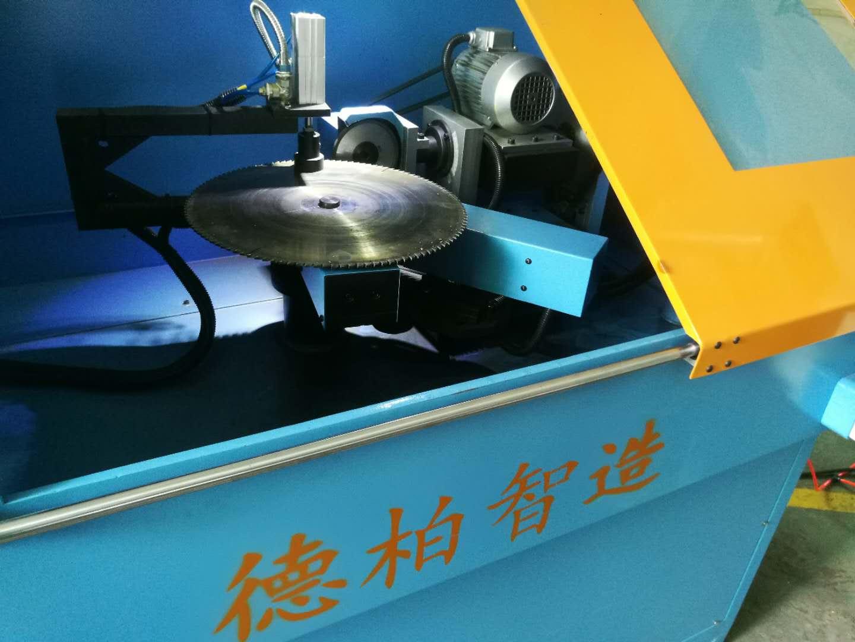 广东中山全自动合金锯片磨齿机,磨齿机,合金锯片生产设备