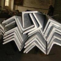 厂家供应2520不锈钢角钢耐高温,无锡不锈钢角钢厂