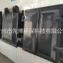 厂家直销东莞海岸、河提专用复合材料拍门