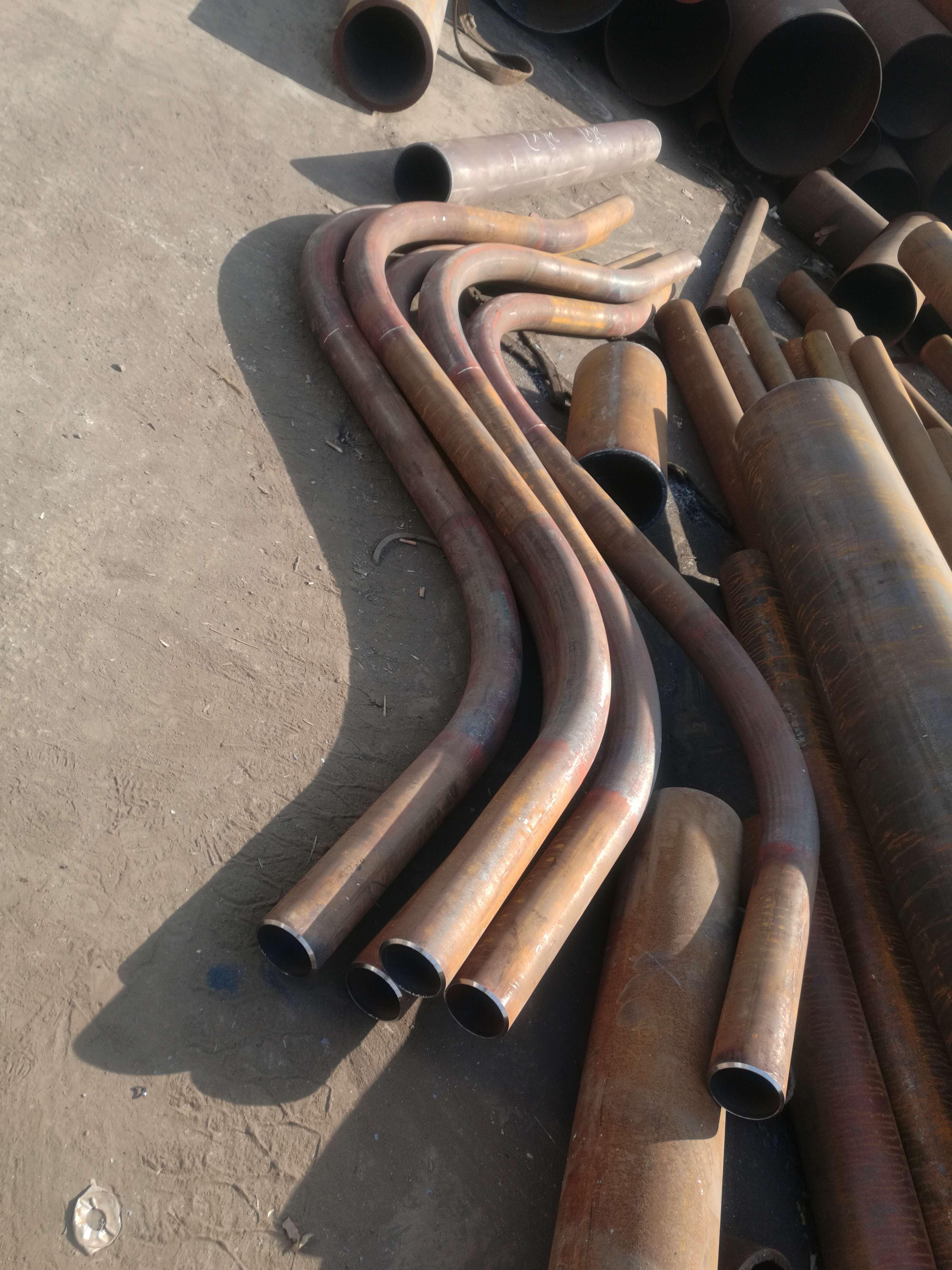 大口径热扩无缝钢管生产厂家|加强级3PE防腐钢管|TPEP防腐钢管
