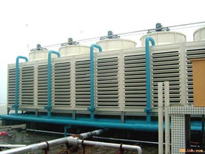 逆流式闭式冷却塔 逆流式闭式冷却塔厂家 闭式冷却塔厂家哪里好