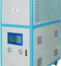 焊接塑料成型冷水机 注塑冷水机 挤塑冷水机 吹瓶冷水机 热力塑型冷水机 机械切削加工冷水机 塑胶冷水机批发