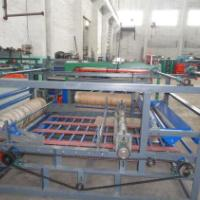 山东创新设备公司复合保温板生产技 复合保温板生产技术