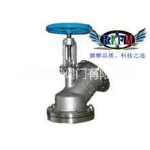 儒柯HG5-89-1不锈钢罐底放料阀