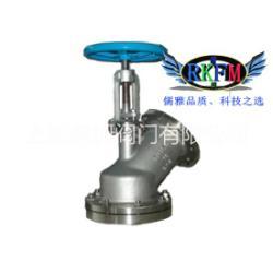 儒柯HG5-89-1不鏽鋼罐底放料阀