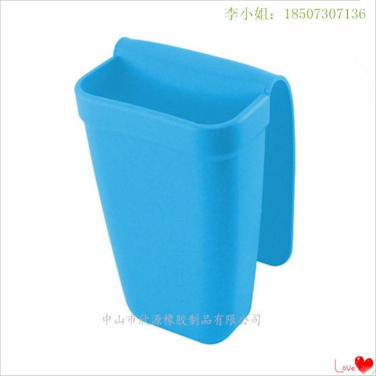 硅胶收纳袋 自粘硅胶包 美容收纳包 可定制LOGO颜色可选