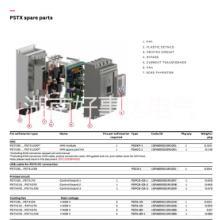 ABB起动器PSTX30-系列