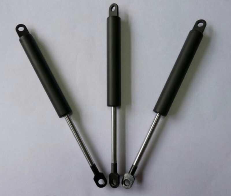 厂家直销优质扁接头气弹簧,欢迎致电 气弹簧扁头