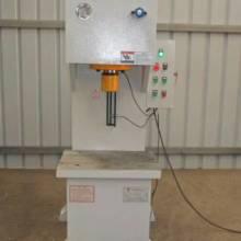 直供YQ41系列压力机 10T小型单柱油压机 10吨单臂液压机质保图片