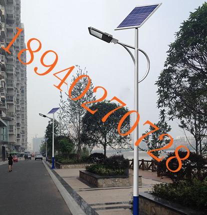 新品 厂家直销太阳能一体化路灯36W 道路专用灯 庭院灯 太阳能路灯34