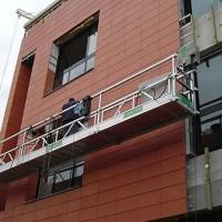 高空作业吊篮租赁,外墙施工吊篮