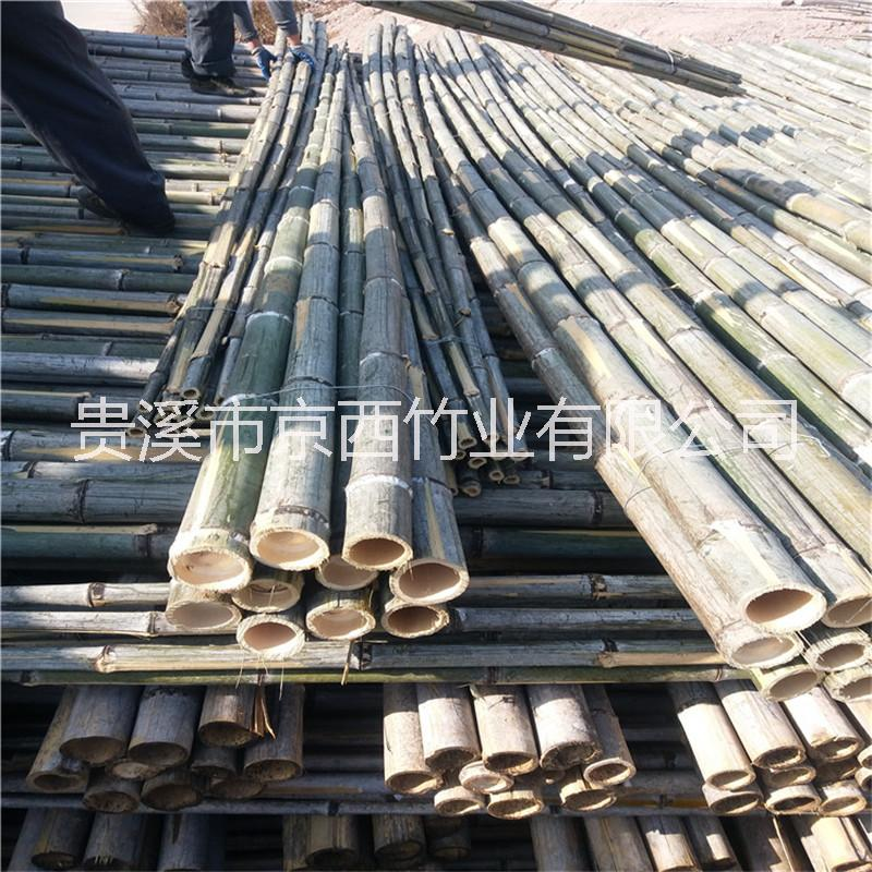 大量批发2米-6米粗竹竿