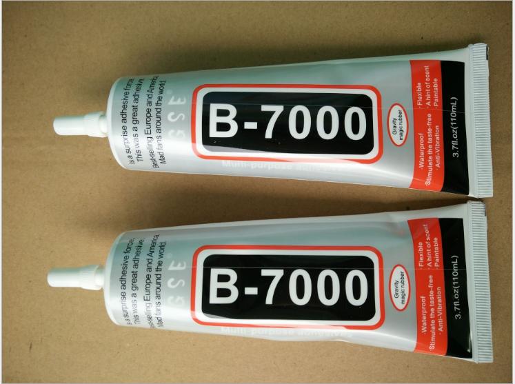 供应环保E7000粘水钻胶 工艺品胶 美甲胶 水晶胶其他合成胶粘剂批