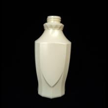500 黄色洗发水瓶 生活日用橡胶制品 环保pe材料制造塑料瓶 高端